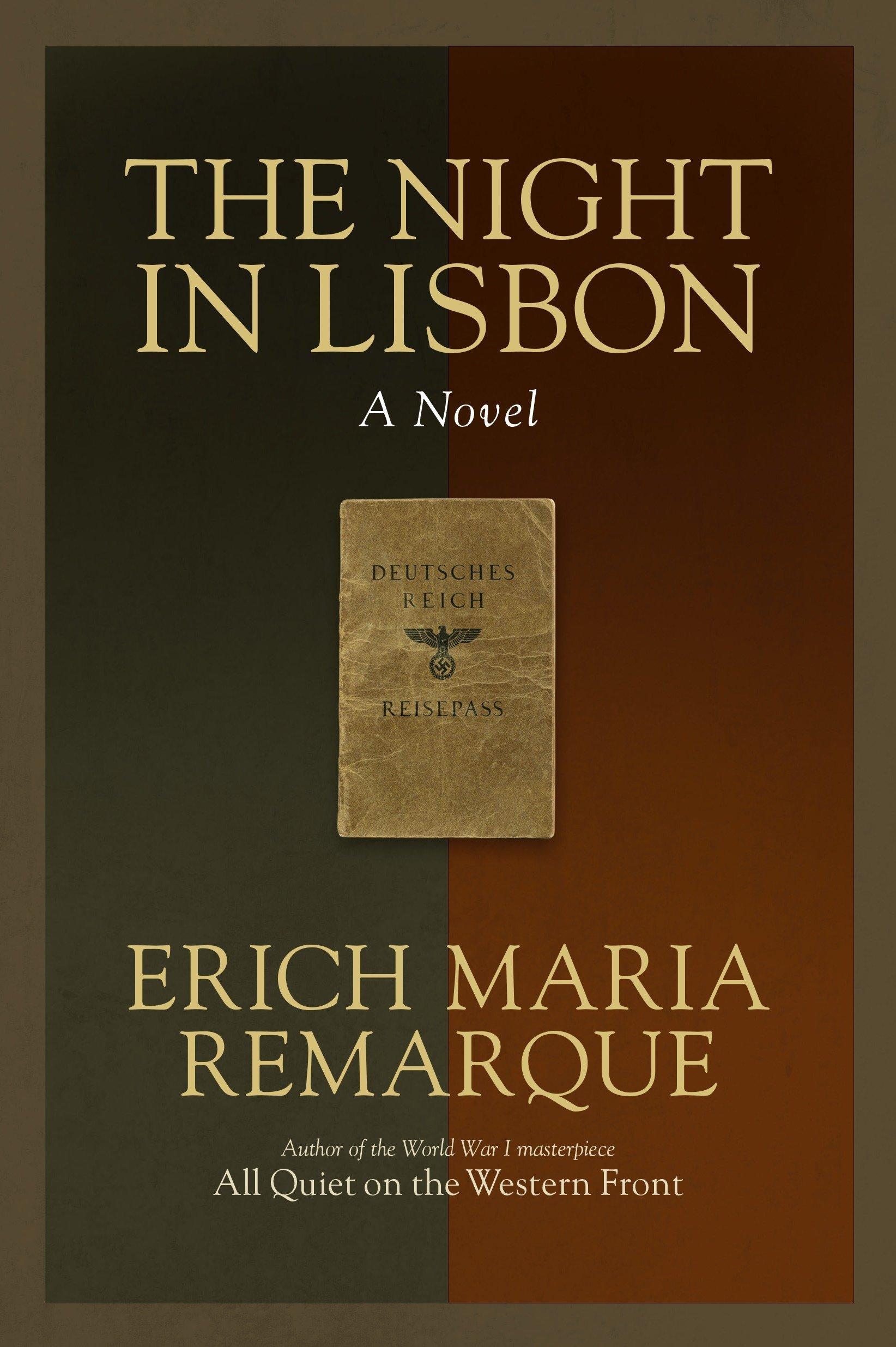 Erich Maria Remarque, Arc de Triomphe: a summary 61