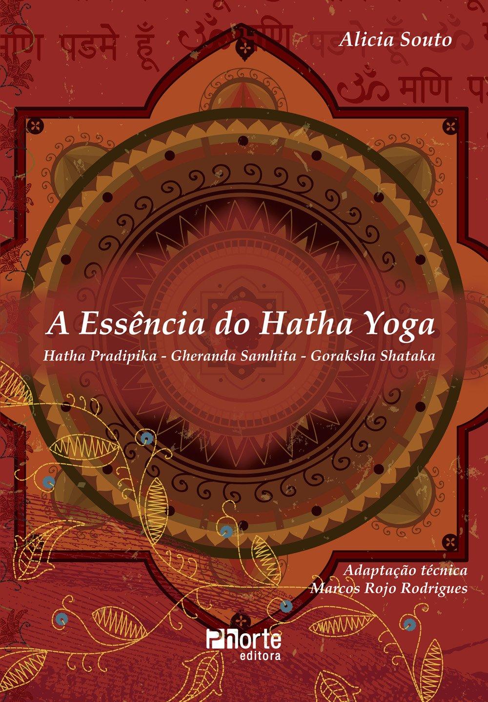 A Essência do Hatha Yoga (Em Portuguese do Brasil): Amazon ...