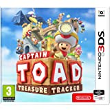 Captain Toad: Treasure Tracker (Nintendo 3DS)
