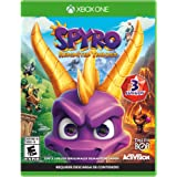 Spyro Reignited Trilogy - Xbox One - Standard Edition