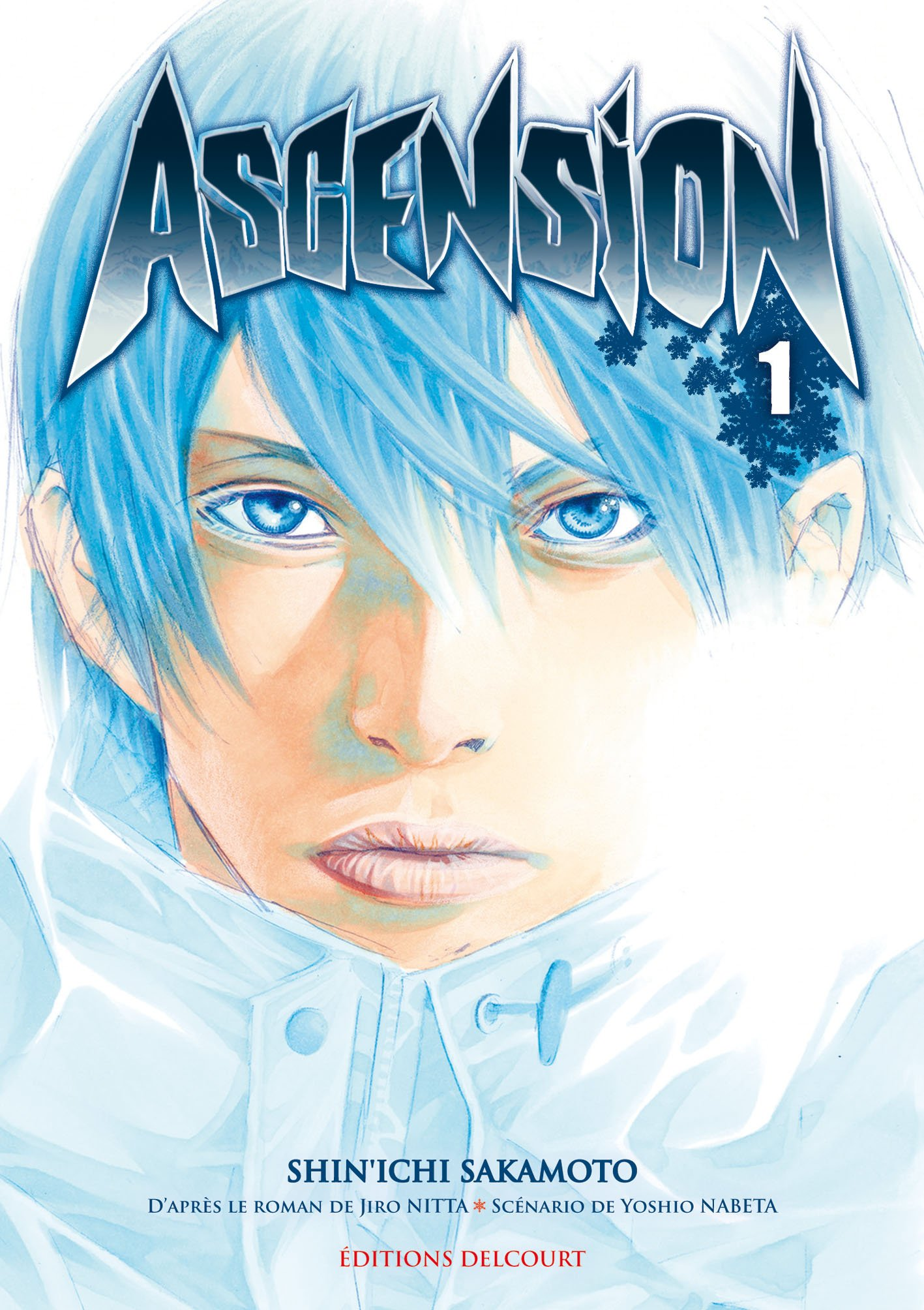 Ascension tome 1 pdf