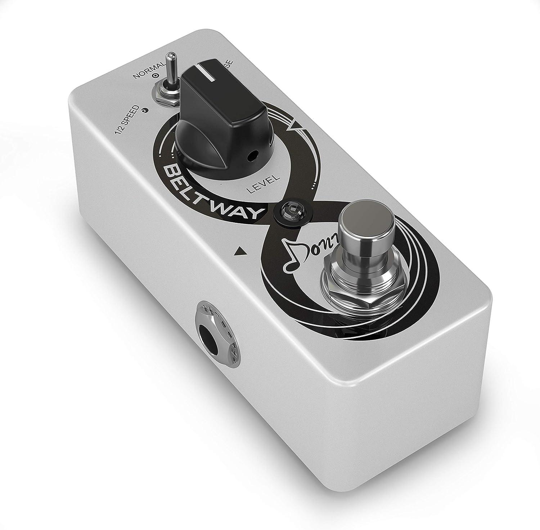 Donner Beltway Looper Pedal de efecto guitarra