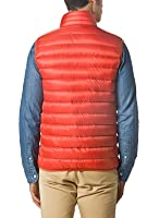 XPOSURZONE Men Packable Lightweight Down Vest Outdoor Puffer Vest