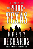 The Pride of Texas (The Brandiron Book 6)