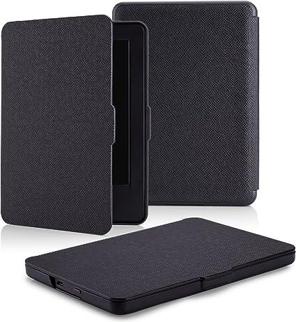 MoKo Kindle 7 2014 Funda - Premium Ultra Ligera (Auto - Sueño ...