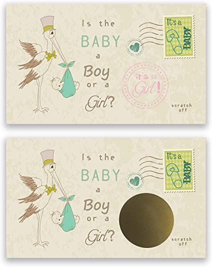 Expecting Baby Announcement It/'s a Boy It/'s a Girl Pregnancy Announcement Photo Card Expecting Boy or Girl DIGITAL or PRINTED