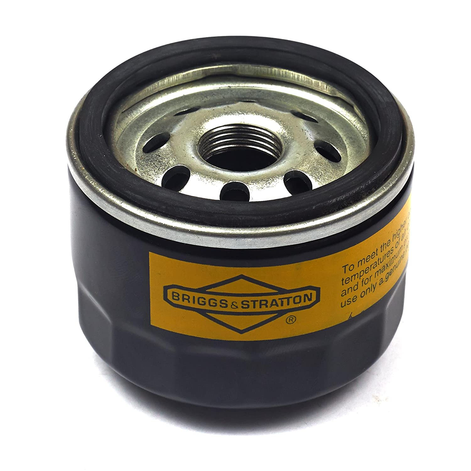 Central Power Sys/Brigg5049KOil Filter-OIL FILTER (並行輸入品) B00004RB1R