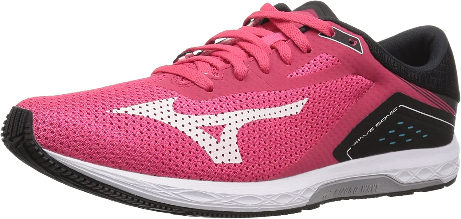 mizuno running shoes lifespan
