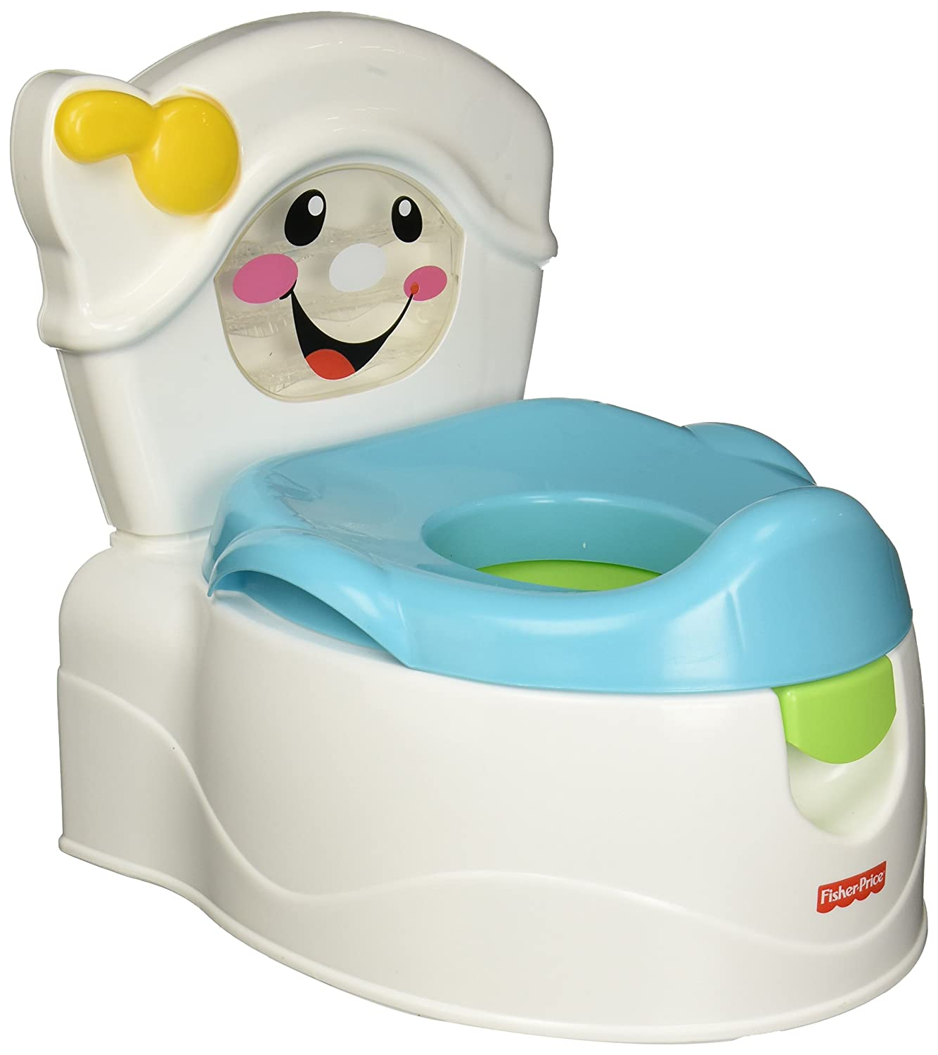 Fisher-Price Learn to Flush Potty Amazonca/FISNE Y8702
