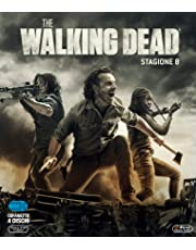 The Walking Dead 8 (Box 4 Br)