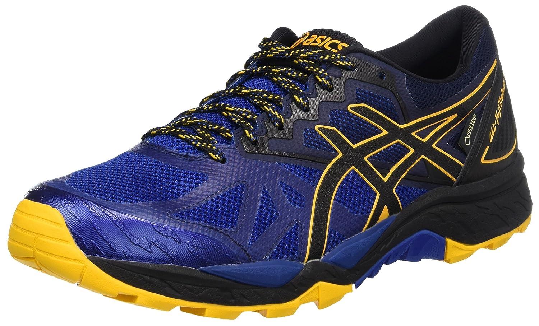designer fashion b1acd 56772 ASICS Men s Gel-Fujitrabuco 6 Running-Shoes Running-Shoes Running-Shoes  B071NJM49R Running 5e48fc