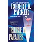 Trouble in Paradise (Jesse Stone Novels Book 2)