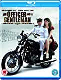 An Officer and a Gentleman [Blu-ray] [1982] [Region Free]