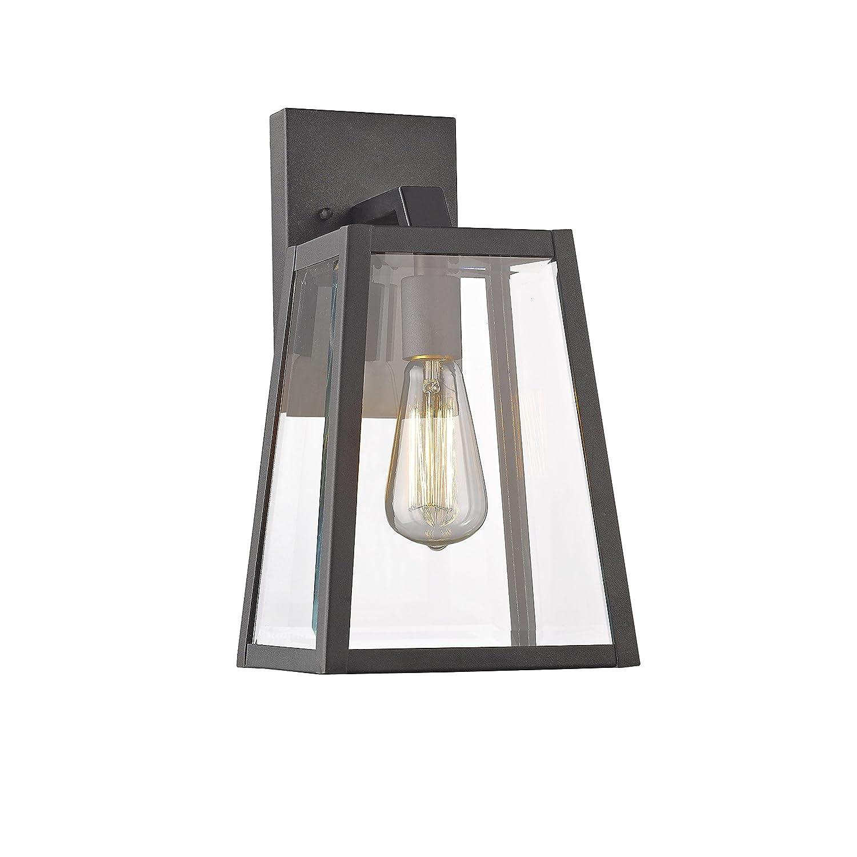 Micsiu wall lamps wall mount sconces lighting outdoor indoor lamps simple industrial loft retro vintage light fixture for homeporchpatiowalkwaysbedroom