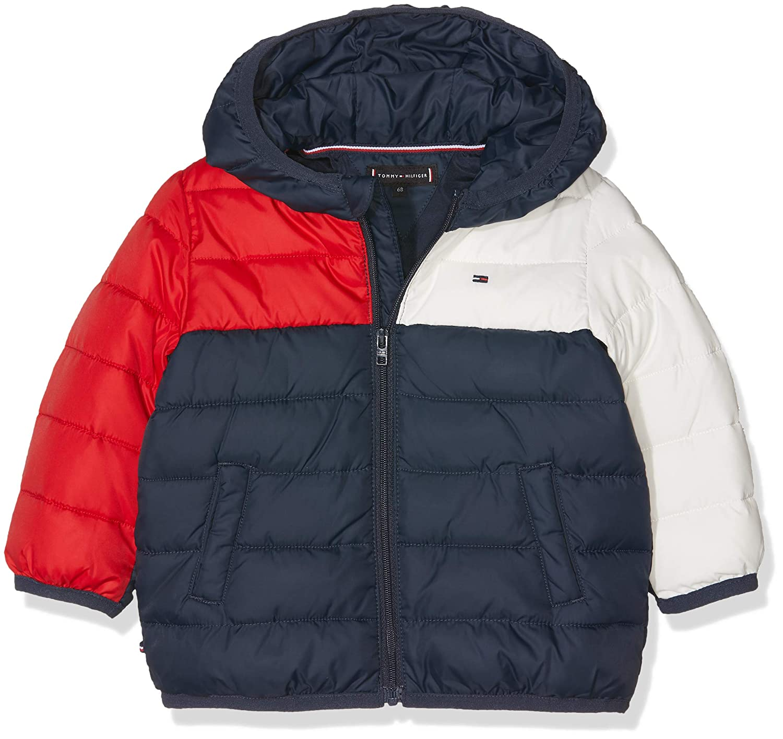 Tommy Hilfiger Jacket Blouson Mixte b/éb/é