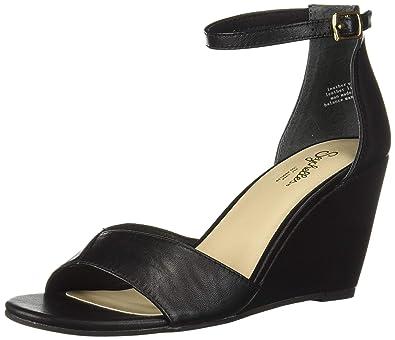 3d30ab93f3 Amazon.com | Seychelles Women's Dual Purpose Wedge Sandal ...