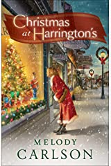 Christmas at Harrington's Kindle Edition