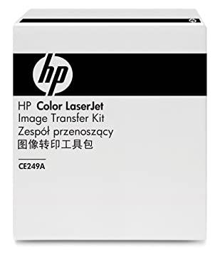 hp cp4525 transfer kit reset