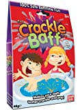 ZIMPLI KIDS LIMITED 5272 Crackle Baff-48g-6 Bath Pack