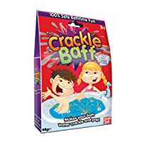 Crackle Baff-48g-6 Bath Pack and please add Manufactured by Zimpli Kids Limited