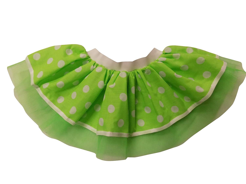 Polka Dot 50's Rock n Roll Pin Up Tutu Skirt (One Size UK 8-16, Red & White  Spots): Amazon.co.uk: Baby