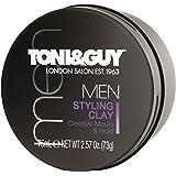 Toni & Guy Men Styling Clay, 75ml