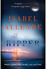 Ripper Kindle Edition