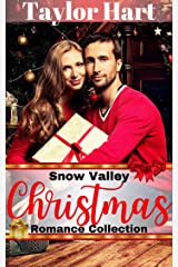 A Snow Valley Romance Collection: 5 Clean Contemporary Romances Kindle Edition