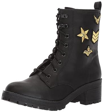 Women's Eloise-p Combat Boot
