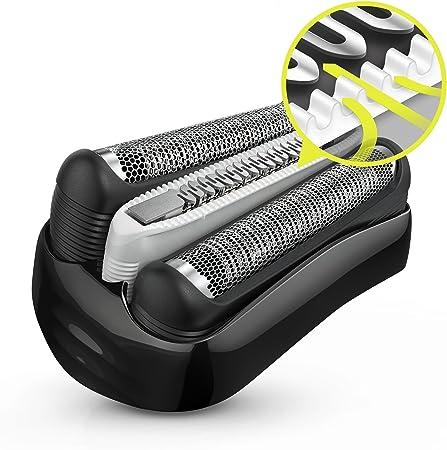 Braun Series 3 ProSkin 3030 S Afeitadora Eléctrica Hombre, para la ...