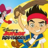 Hide the Hideout & Captain Hook's Hooks - Jake and the Never Land Pirates - Disney Junior Appisodes