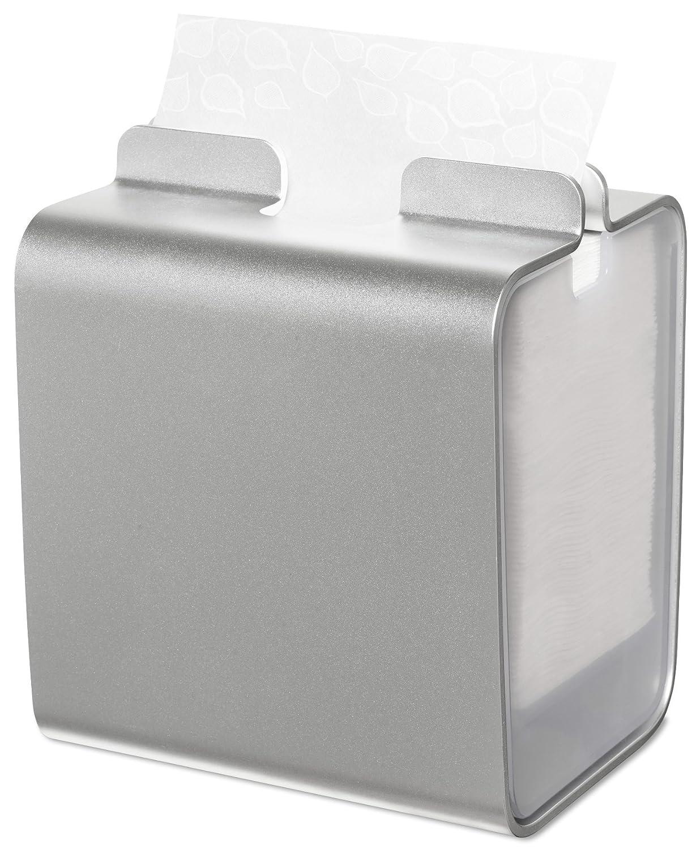 Tork Xpressnap Snack 274003 Dispensador de servilletas/Ideal para restaurantes de servicio limitado/Sistema N10 / Color aluminio: Amazon.es: Industria, ...