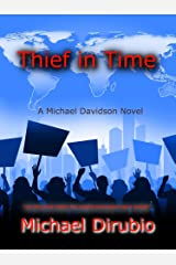 Thief in Time Kindle Edition