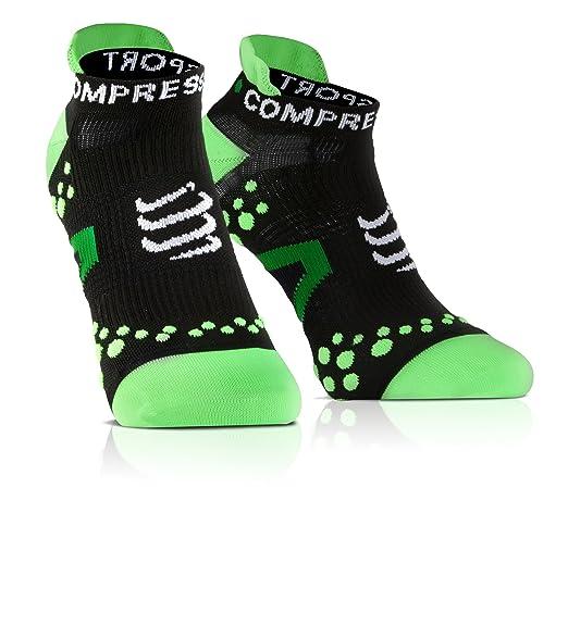 14 opinioni per Compressport Racing Socks V2.1 Run Lo Calzino Corsa Basso da Gara e Allenamento