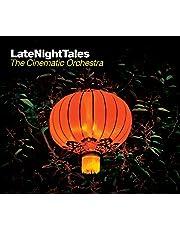LATE NIGHT TALES (180GM VINYL 2 LP)