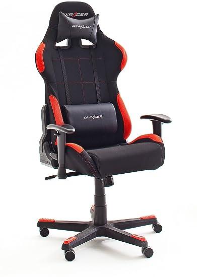 DX Racer1 Gamingstuhl