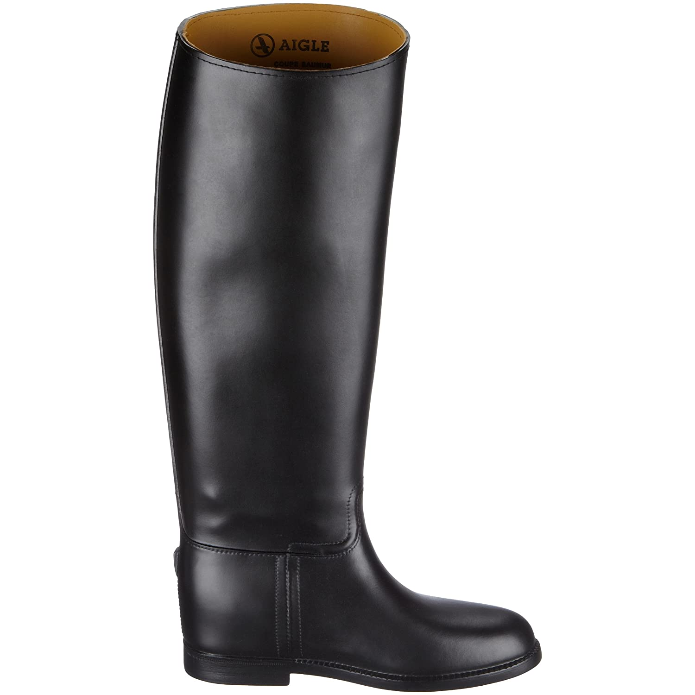 Aigle Ecuyer Xxl, Bottes Adulte Mixte, Noir (Schwarz), 38: Amazon.fr:  Chaussures et Sacs