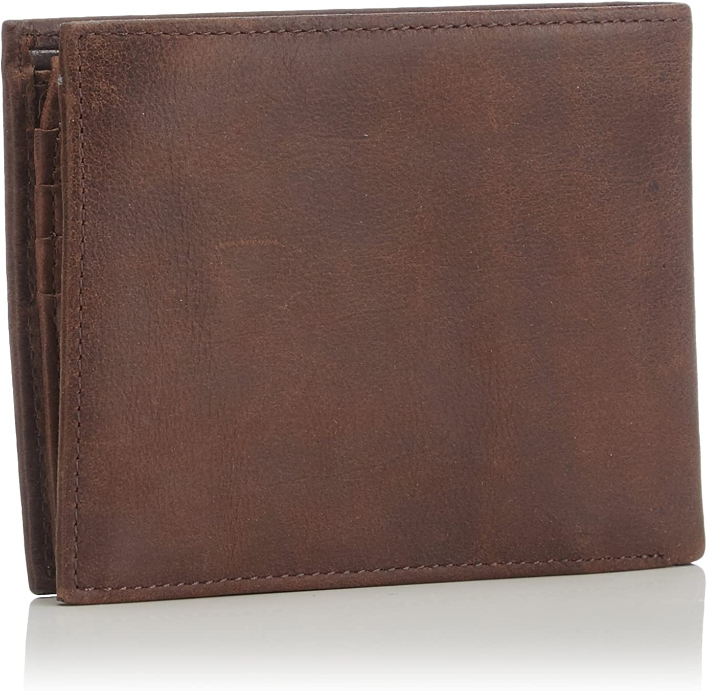 Tommy Hilfiger Johnson CC Flap And Coin Pocket, Porta Carte di Credito Uomo, Multicolore, 13x10x2 cm (B x H x T)