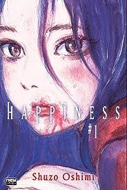 Happiness - Volume 01