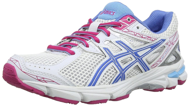 Ben tenuto Asics GT 1000 3 c463n Sneaker Scarpe da Running Scarpe Sportive Scarpe da ginnastica 40