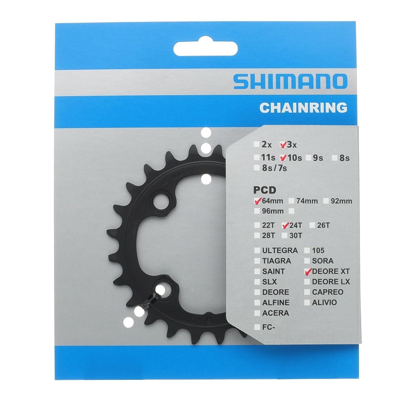 Shimano M785 10x2S 38D 2015