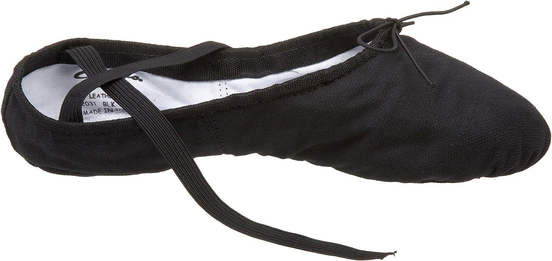 Capezio Mens 2031 Cobra Ballet Shoe
