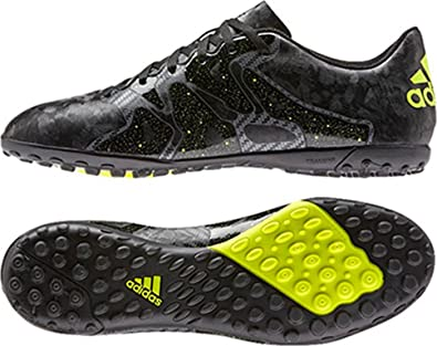 5127171886f96 Adidas Men s X 15.4 TF Football Boots  Buy Online at Low Prices in ...