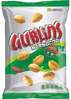 Gublins Grefusa - Barbacoa 120 g