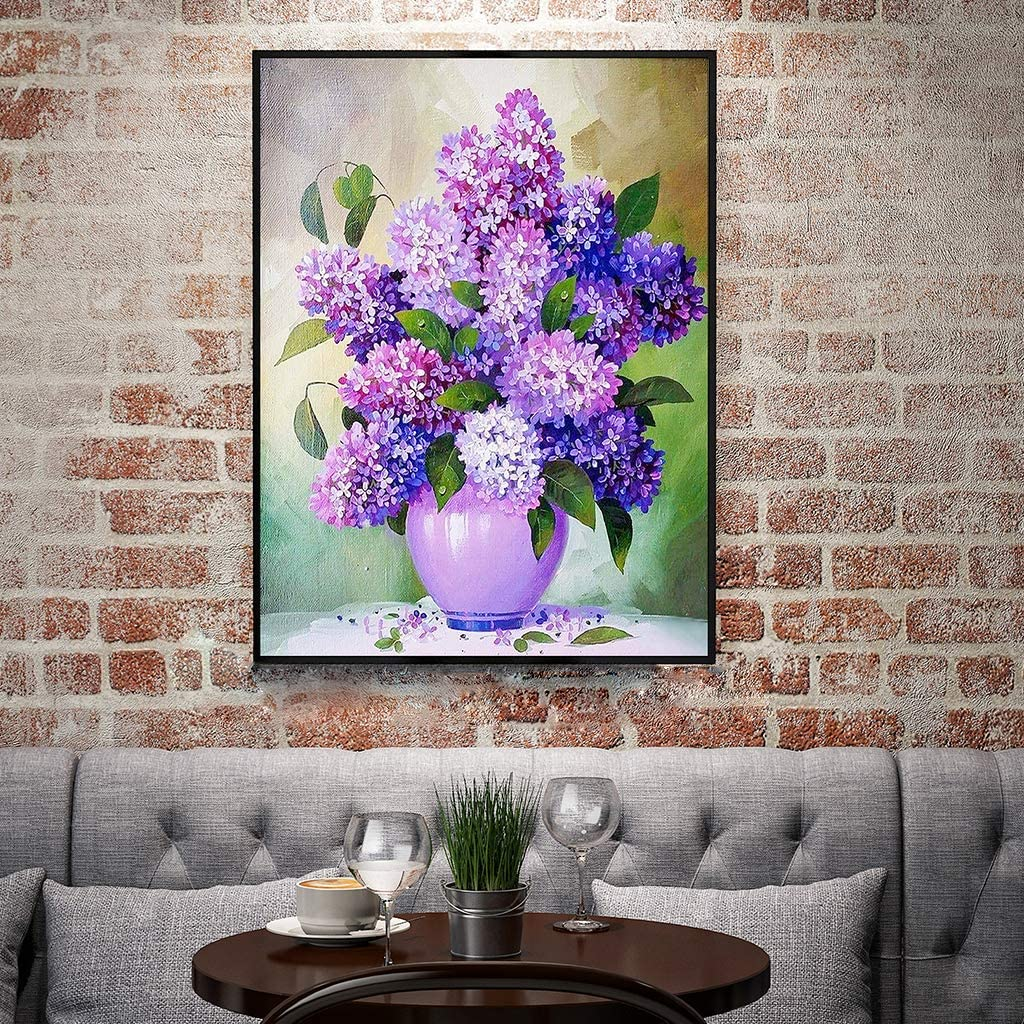 Aitmexcn Rhinestone Crystal Embroidery Pictures Cross Stitch for Home Wall Decoration Sunrise /& Love 40 x 30 cm DIY 5D Diamond Painting Kits Full Drill 15.7 x 11.8inch