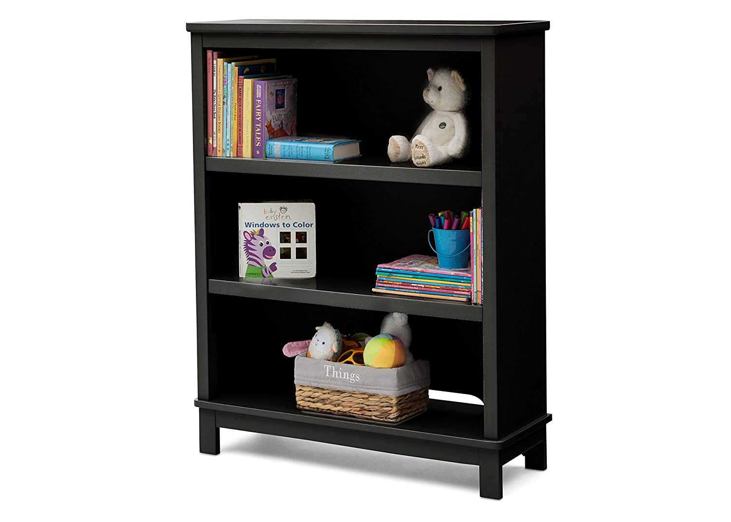 Amazon.com: Delta Children Epic/Hutch – Estantería para ...