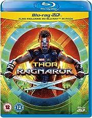 Thor Ragnarok BD [2017] [Region Free]