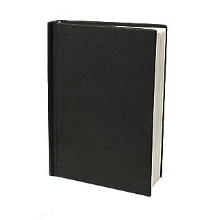 Casebound Hardback Pocket Sketch Book 100 Sheets 110gsm A6