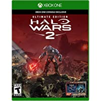 Walmart.com deals on HALO Wars 2 Ultimate Edition Xbox One