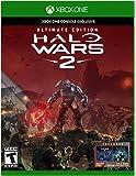 Halo Wars 2 Ultimate Edition (輸入版:北米)